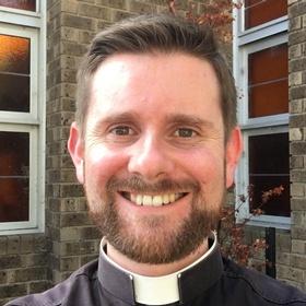 Fr John Corrigan