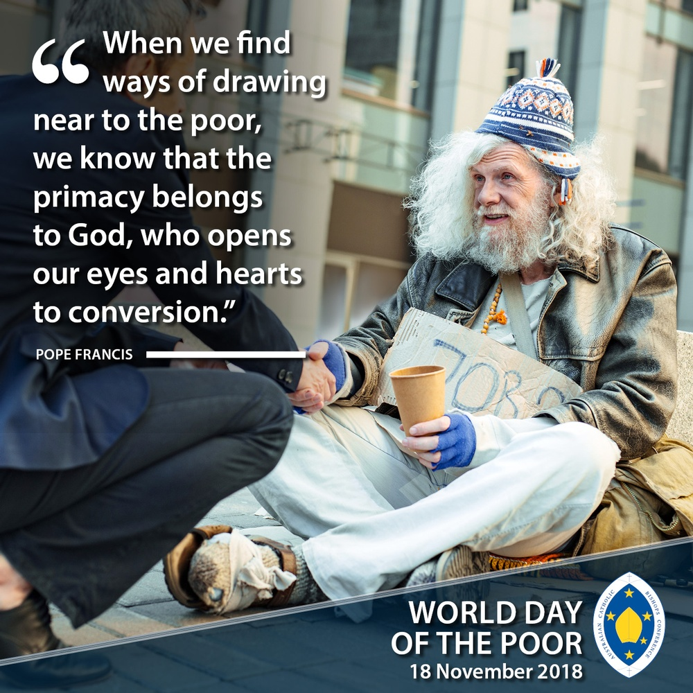 World Day of the Poor 5
