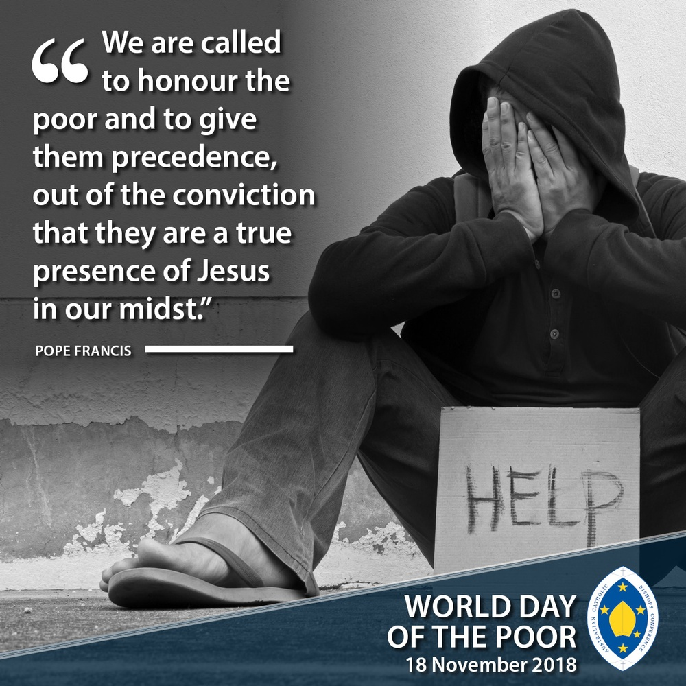 World Day of the Poor 6