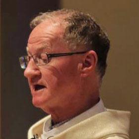 Fr John Fitzgerald