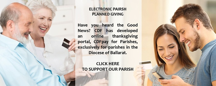 CDF Pay Parish